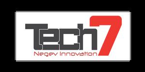 Tech 7 logo
