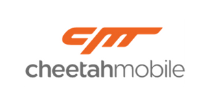 Cheetah mobile logo