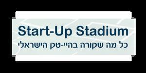 Startup Stadium logo