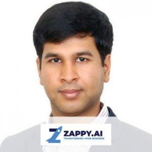 Ambuj Agrawal
