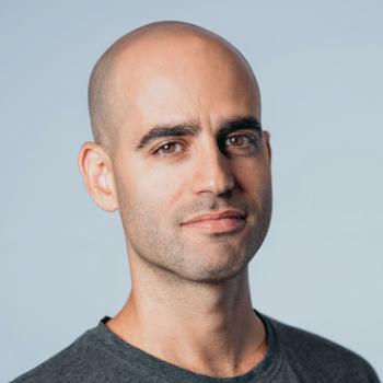 Yuval Ben-Zion